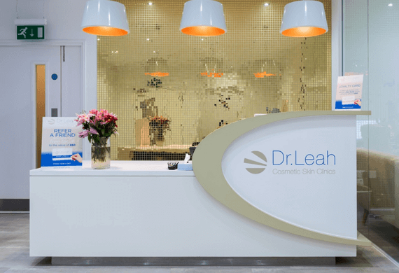 Dr Leah Moorgate Clinic