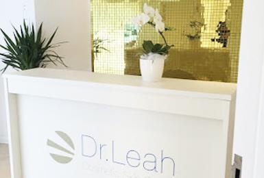 Dr. Leah Moorgate Clinic