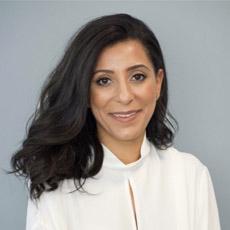 Dr Mariam Michail