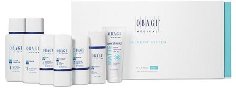Why choose Obagi UK skincare?