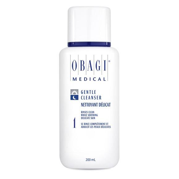 Obagi Nu Derm Gentle Cleanser - STEP 1